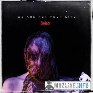 Slipknot - We Are Not Your Kind MP3 2019