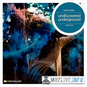 Undiscovered Underground Vol.10 MP3 2019