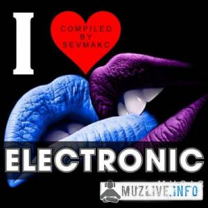 I Love Electronic Music MP3 2019