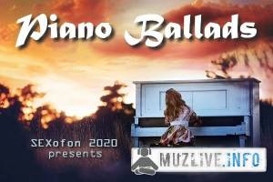 SEXofon 2020 presents: Piano Ballads (MP3)