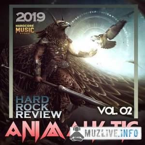 Animalistic: Hard Rock Review Vol.2 (MP3)