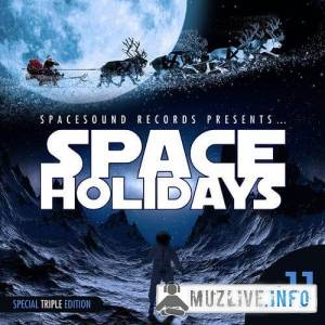 Space Holidays Vol. 11 (MP3)