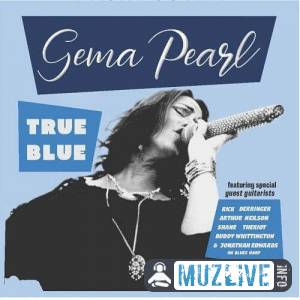 Gema Pearl - True Blue (MP3)
