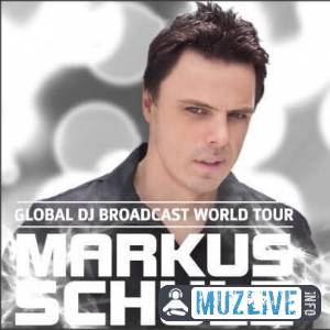Markus Schulz - Global DJ Broadcast (от 2 Января) MP3 2020