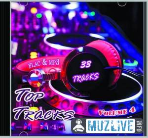 Top Tracks RU Vol 4 FLAC 2019