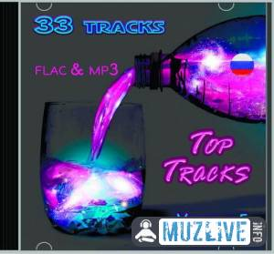 Top Tracks RU Vol 5 (FLAC)