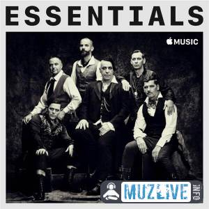 Rammstein - Essentials MP3 2020