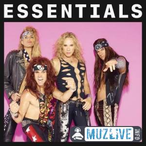 Steel Panther - Essentials MP3 2020
