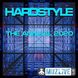 Hardstyle The Annual 2020 MP3 2020