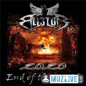 Blistur - 2020 End of the World MP3 2020