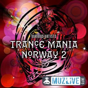 Trance Mania Norway 2 MP3 2020