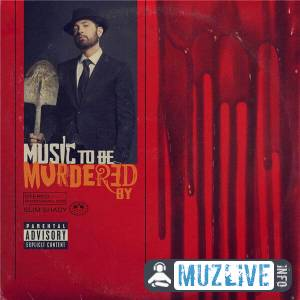 Eminem - Music to be Murdered By FLAC 2020