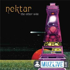 Nektar - The Other Side FLAC 2020