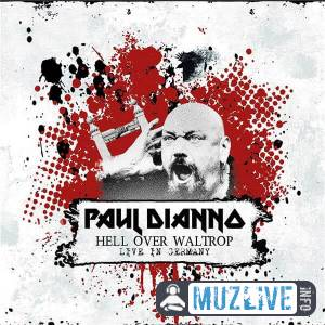 Paul Di'Anno (Ex-Iron Maiden) - Hell over Waltrop [Live in Germany] MP3 2020