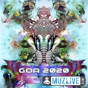 Goa 2020 Vol.1 (Compiled by DJ BiM) MP3 2020