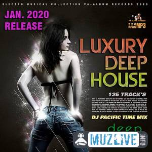 Luxury Deep House MP3 2020