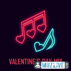 Valentine's Day Mix FLAC 2020
