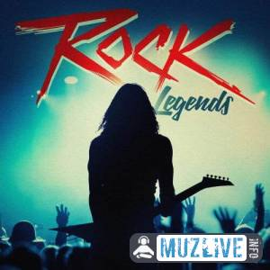 Rock Legends MP3 2020