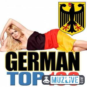 German Top 100 Single Charts (от 27 Марта) (MP3)