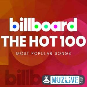 Billboard Hot 100 Singles Chart (от 4 Апреля) MP3 2020