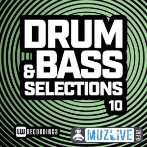 Drum & Bass Selections, Vol. 10 MP3 2020