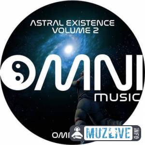 Astral Existence, Vol. 02 LP MP3 2020