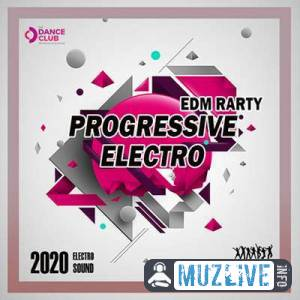 Progressive Electro: EDM Party MP3 2020