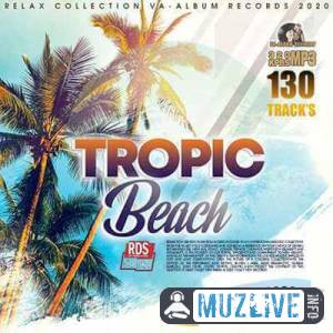 Tropic Beach: Free Chill Mix MP3 2020