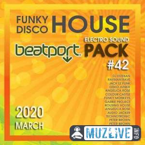 Beatport Funky House: Electro Sound #42 MP3 2020