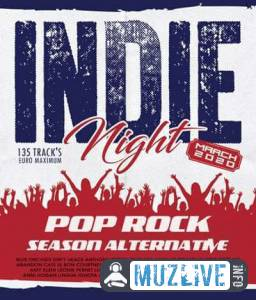 Indie Night: Pop Rock Season Alternative MP3 2020
