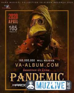 Pandemic: Hardcore And Hard Rock Selection MP3 2020