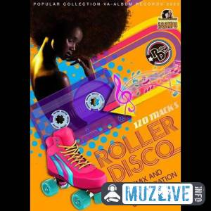 Roller Disco: Remix And New Generation MP3 2020