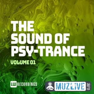 The Sound Of Psy-Trance, Vol. 01 FLAC 2020