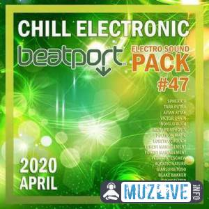 Beatport Chill Electronic: Sound Pack #47 MP3 2020