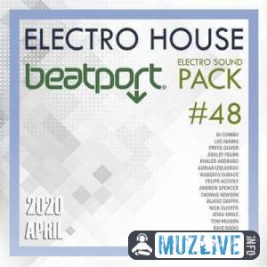 Beatport Electro House: Electro Sound Pack #48 MP3 2020