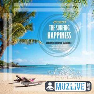 The Surfing Happiness MP3 2020