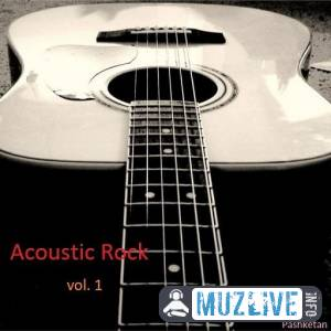 Acoustic Rock vol.1 MP3 2020