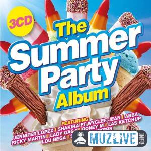 The Summer Party Album MP3 2020