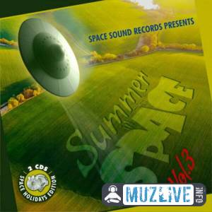 Summer in Space Vol.3 MP3 2020