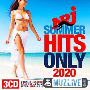 NRJ Summer Hits Only 2020 FLAC 2020