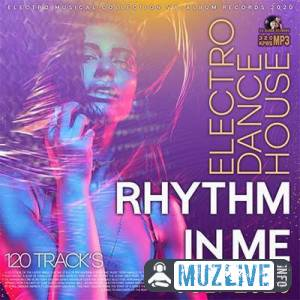 Rhythm In Me: Dance House Mix MP3 2020