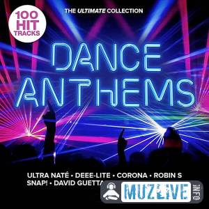 Dance Anthems: The Ultimate Collection MP3 2020
